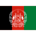 Islamic Republic of Afghanistan flag icon