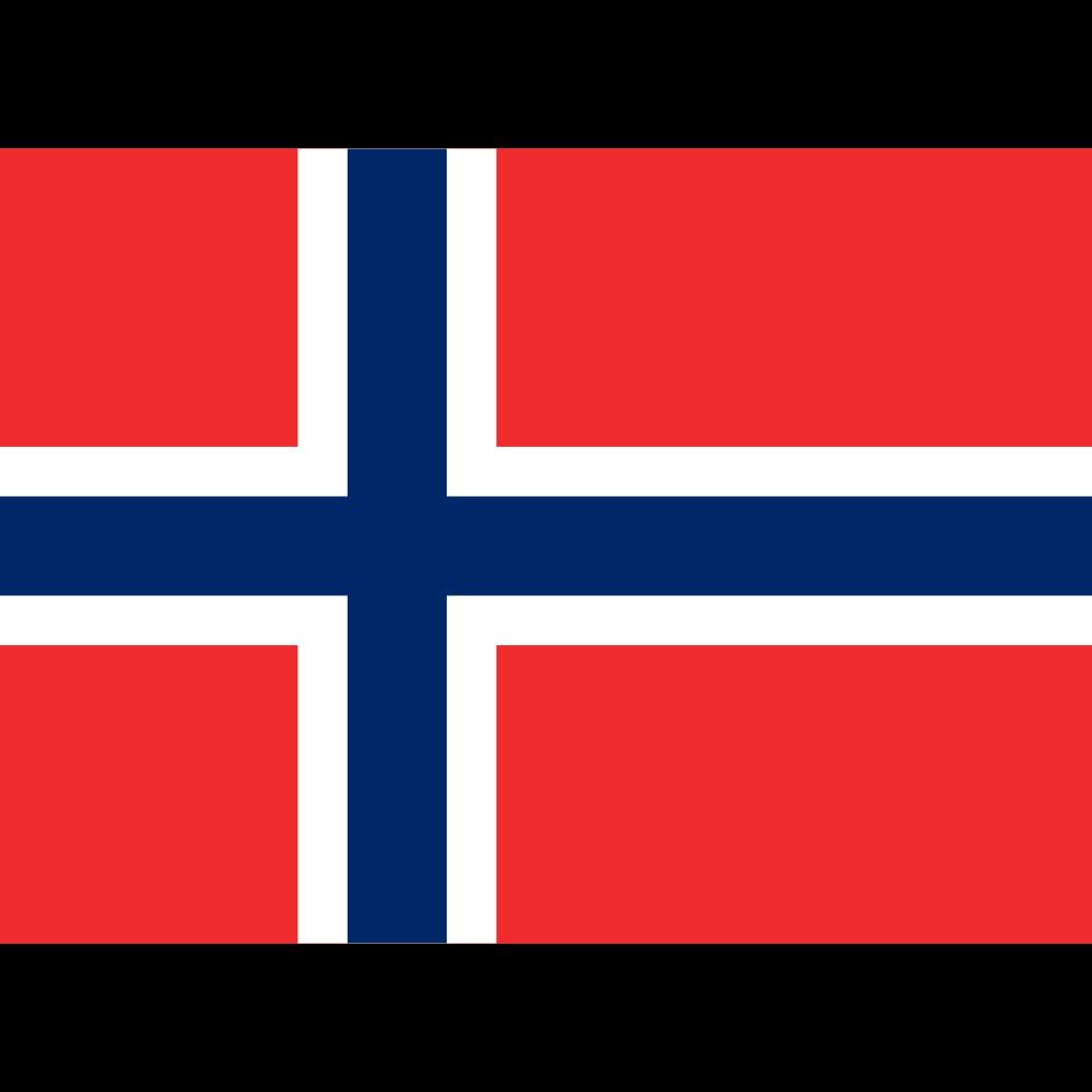 Bouvet island (bouvetøya) flag icon