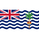 British Indian Ocean Territory (Chagos Archipelago) flag