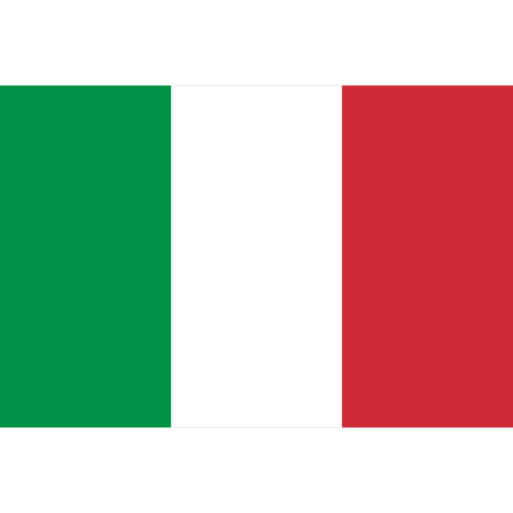 Republic of italy flag icon