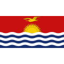 Republic of Kiribati flag