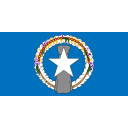 Commonwealth of the Northern Mariana Islands flag