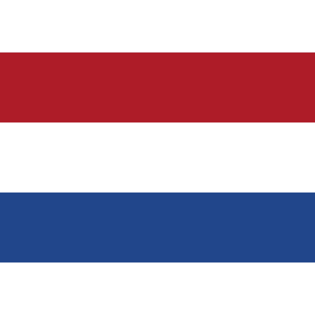 Kingdom of the netherlands flag icon