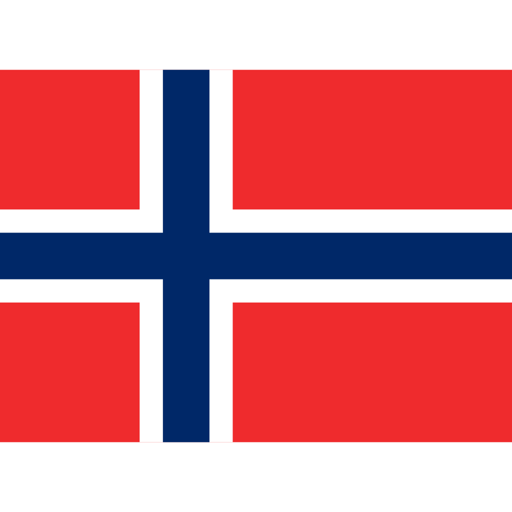 Kingdom of norway flag icon