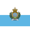 Republic of San Marino flag