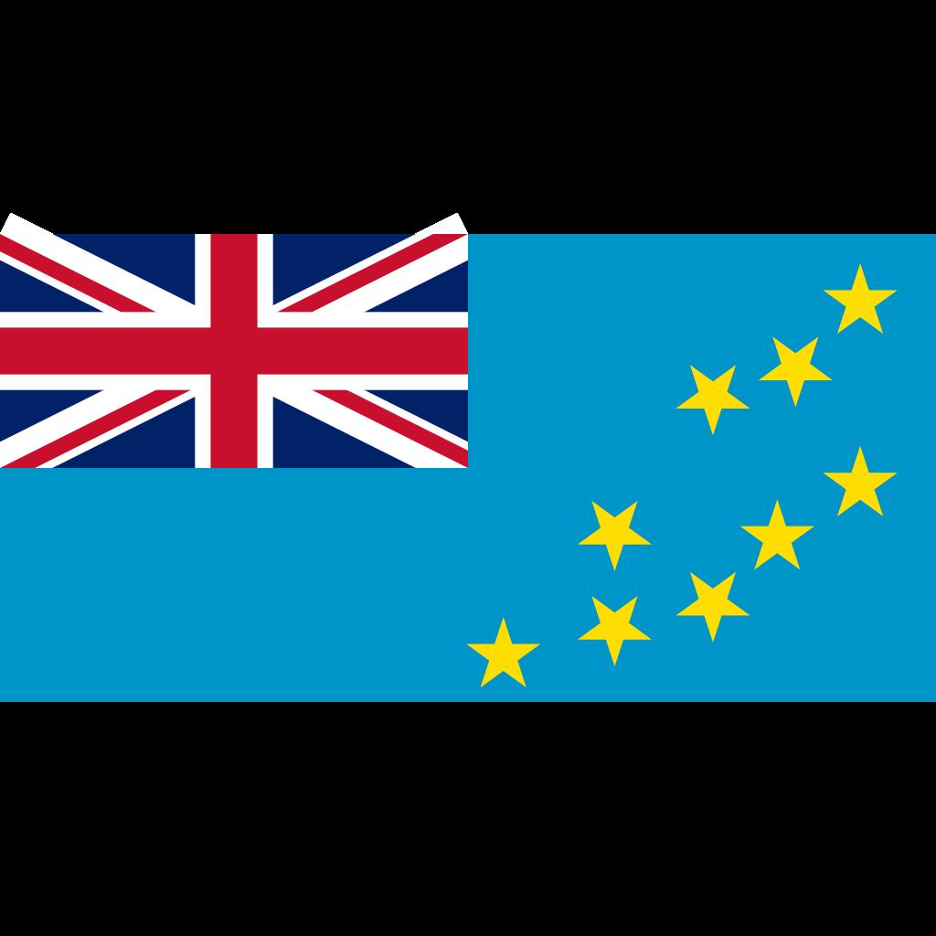 Tuvalu flag icon