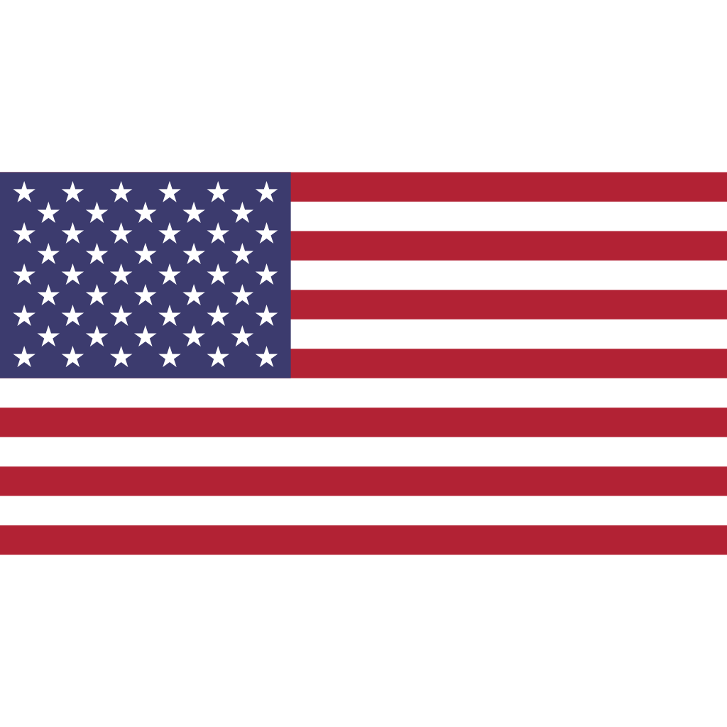 United states minor outlying islands flag icon