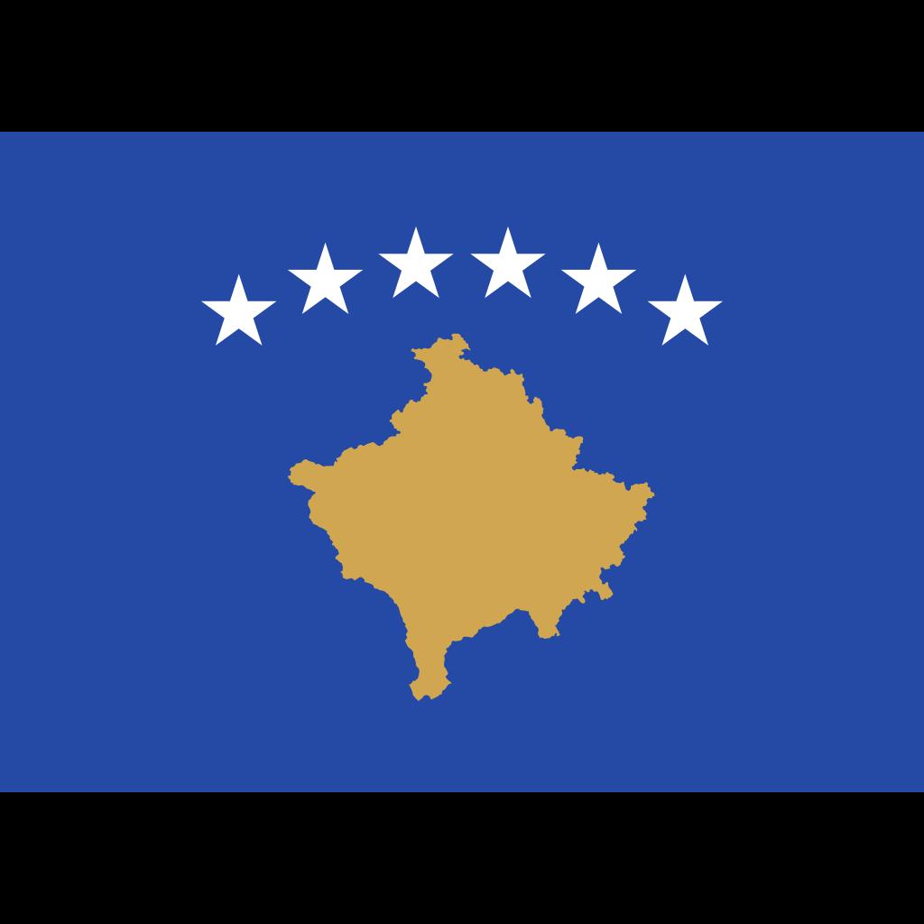 Kosovo flag icon