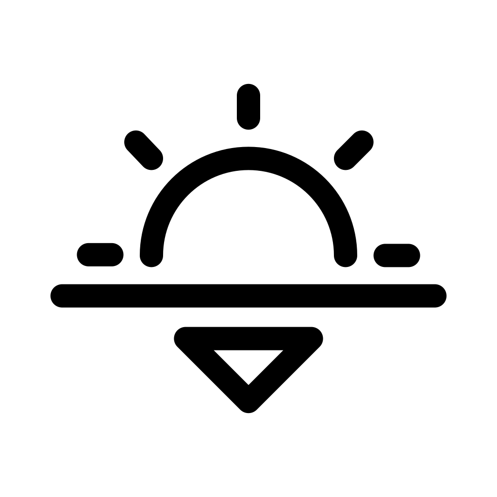 Suset icon